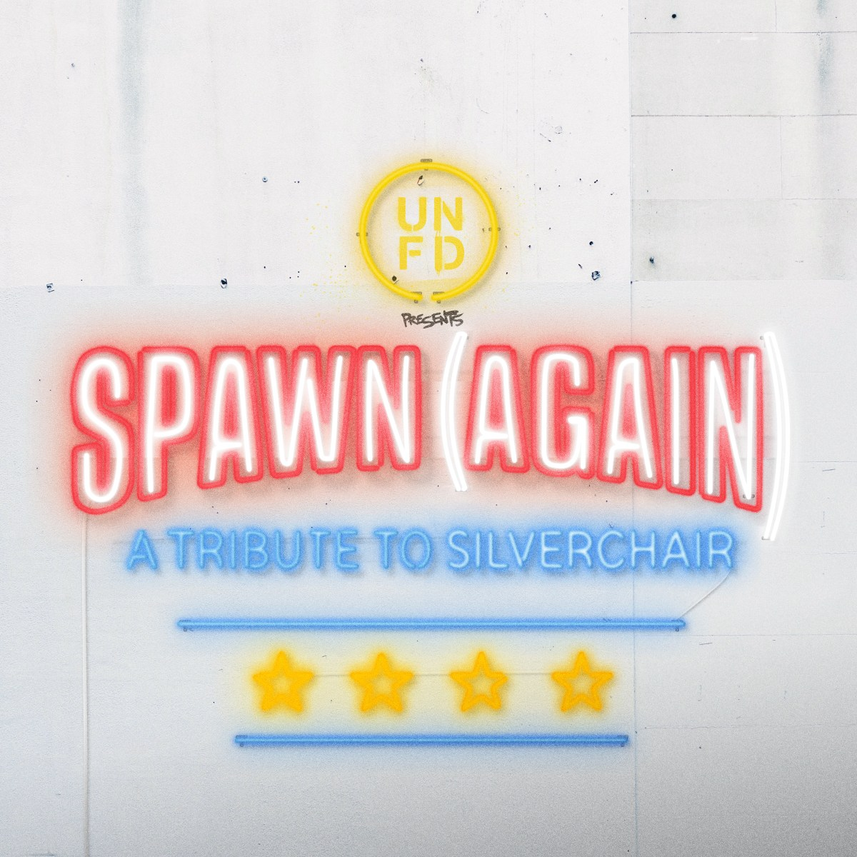 Spawn (Again): A Tribute To Silverchair (Album Review)